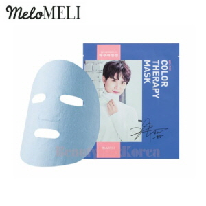 MELO MELI Color Therapy Mask 25g [JBJ Edition]